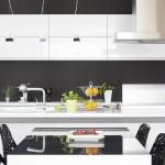 Funkcjonalne oraz gustowne wnętrze mieszkalne dzięki meblom na indywidualne zamówienie